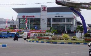 Kartika Sari Toyota Malang Dealer Sales Service Spare Part