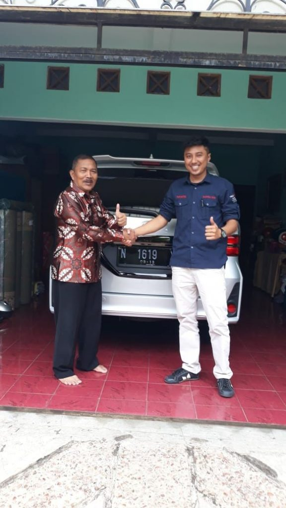 Toyota Kartika Sari Malang Kartikasari