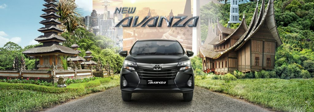 Toyota Kartika Sari Promo Harga Avanza