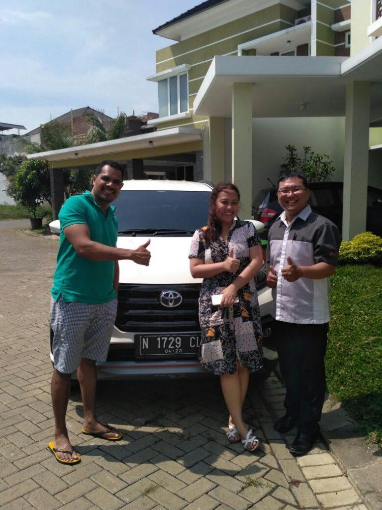 Toyota Kartika Sari Malang Customer Puas