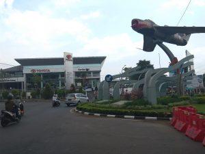 Toyota Kartika Sari Malang Suhat Sukarno Hatta