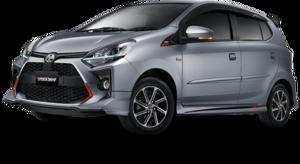 Toyota Kartika Sari Malang New Agya Baru Promo Harga Dealer