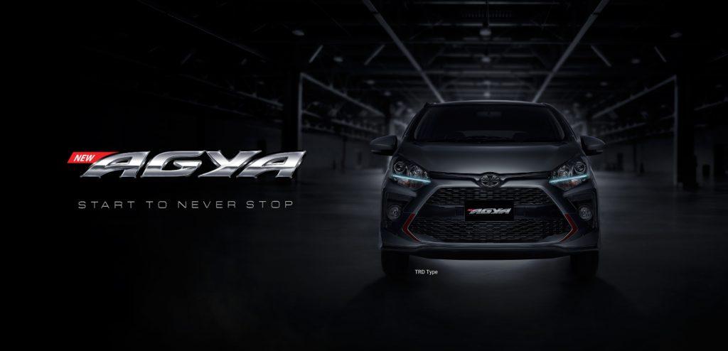 Toyota Kartika Sari Malang Spesifikasi Eksterior Interior Agya