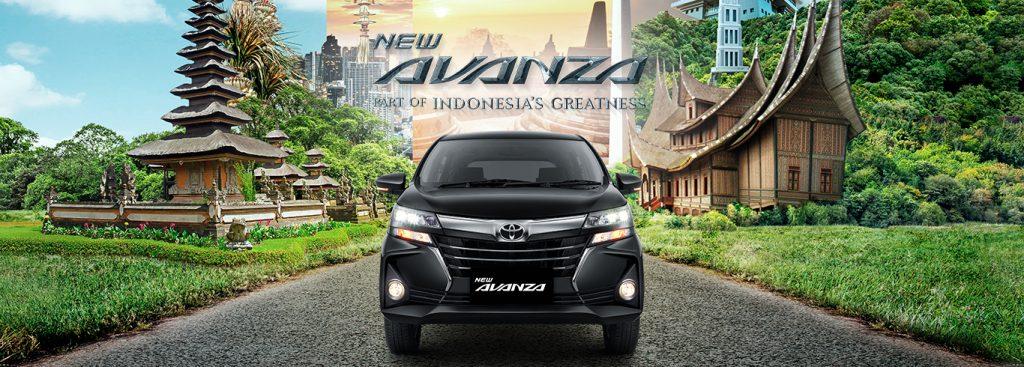 Toyota Kartika Sari Malang Spesifikasi Eksterior Interior Avanza