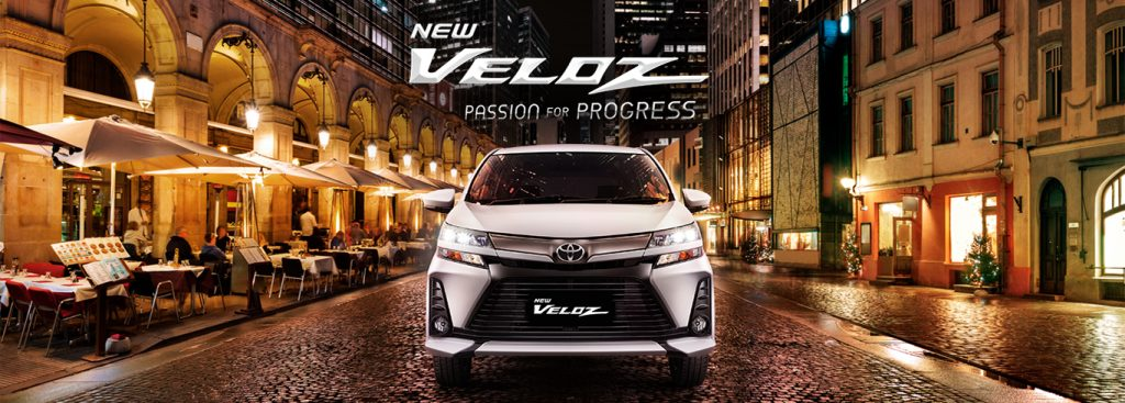 Toyota Kartika Sari Malang BROSUR Spesifikasi Avanza Veloz