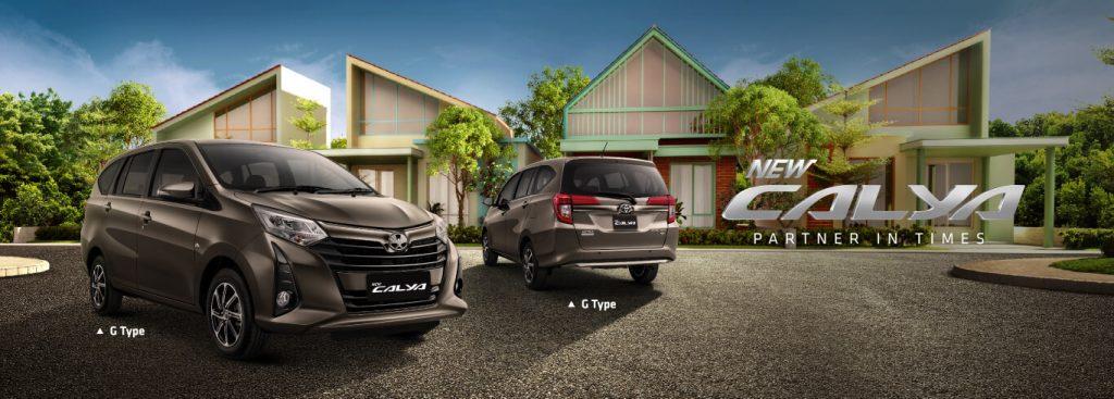 Toyota Kartika Sari Malang Spesifikasi Eksterior Interior Calya